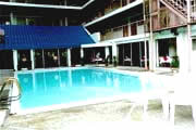 Gilarmi Apartment and Suites Pool