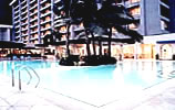 The Peninsula Manila Pool